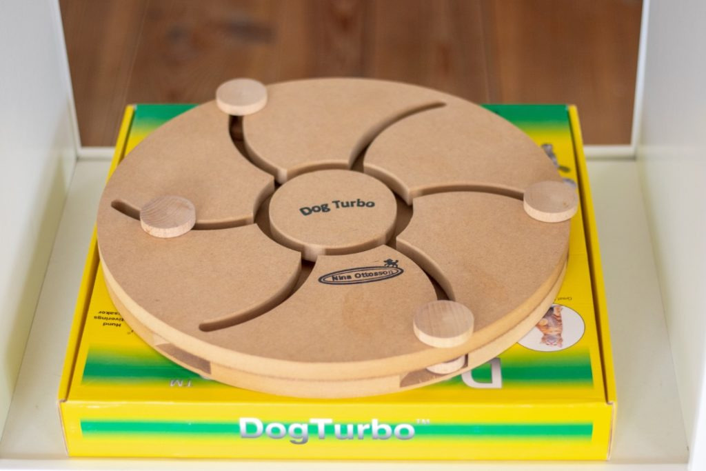 Hundespiel Dog Turbo
