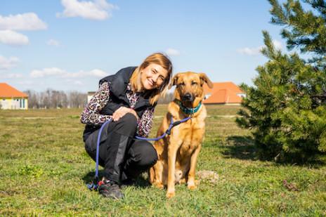 Galina und Joy - Titelbild für den Blog